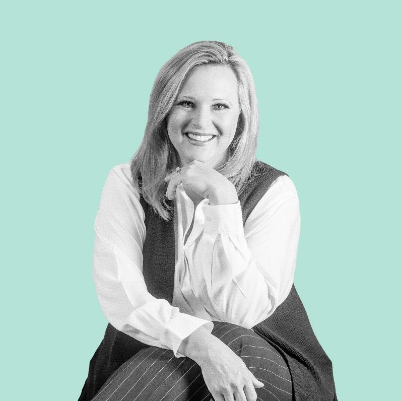 Beth Welch - Managing Partner
