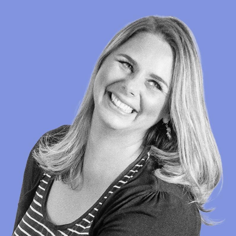 Cheryl Lovejoy - Senior Media Designer