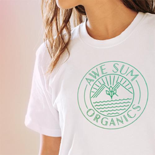 Awesum Organic T-shirt