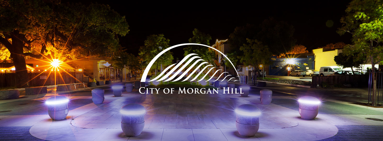 City of Morgan Hill Logo