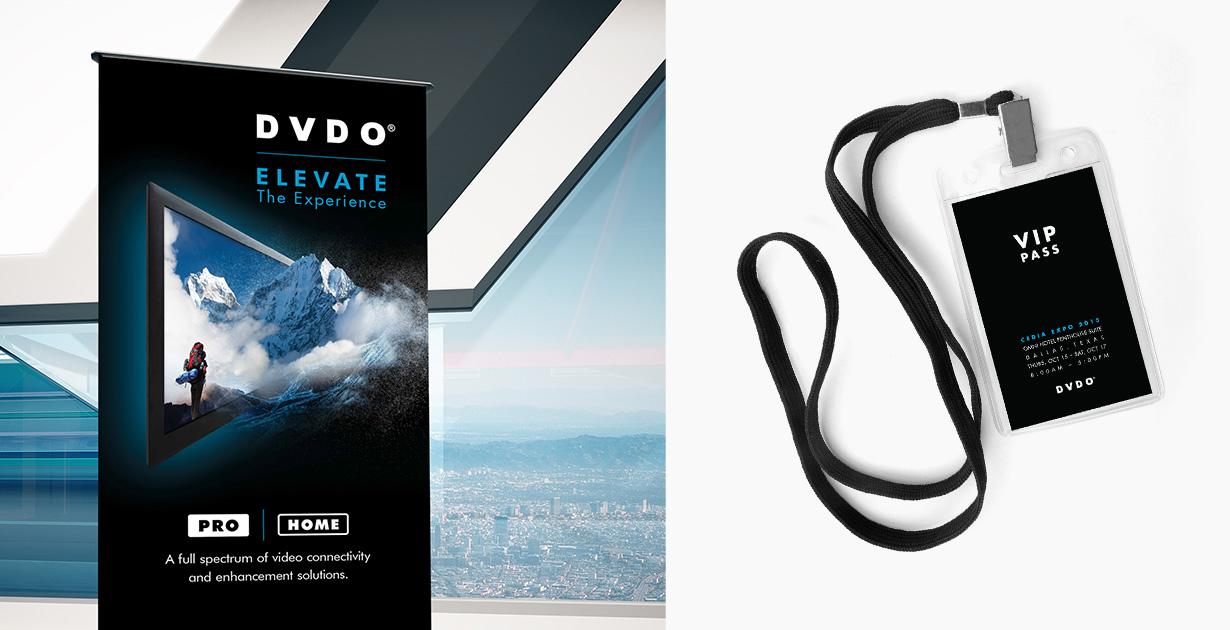 DVDO-Banner