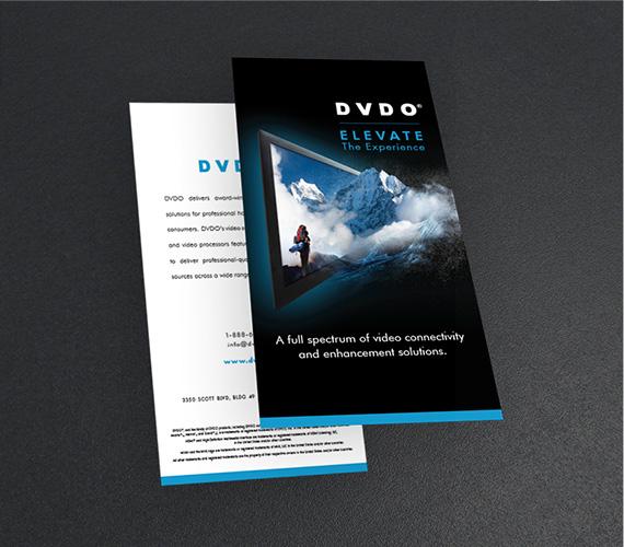 DVDO Insert