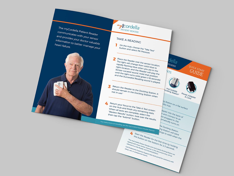 Endotronix myCordella Brochure