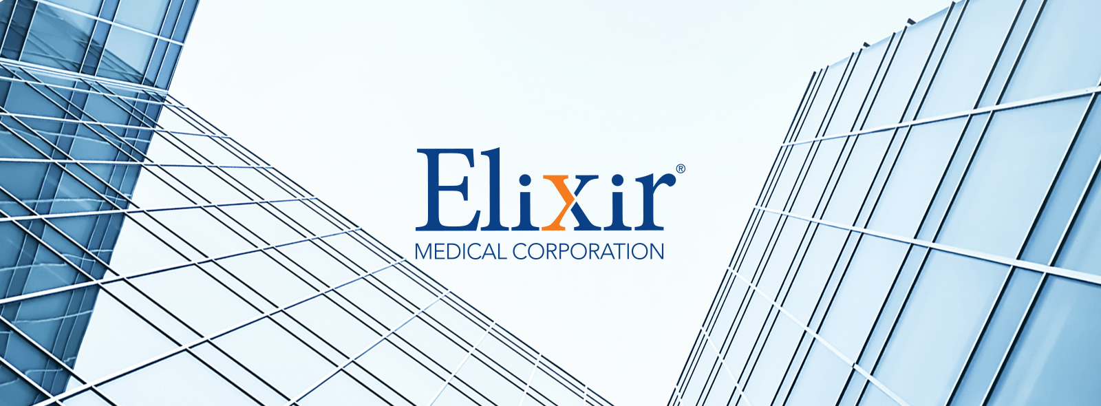 Elixir Website Header