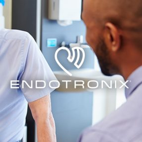 Endotronix Website Header