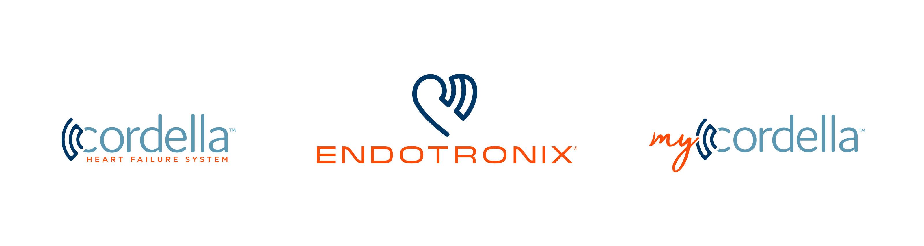 Endotronix Logos