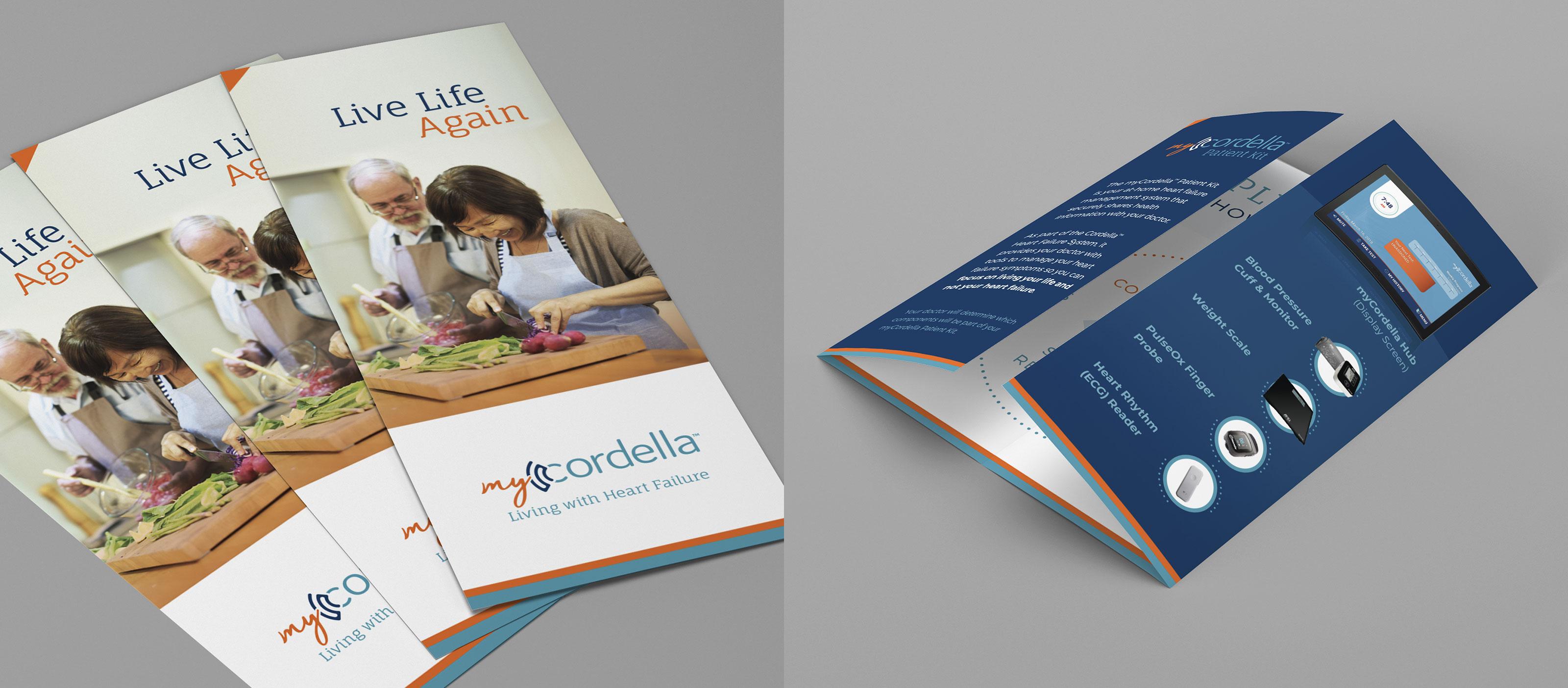 Endotronix MyCordella Patient Brochure