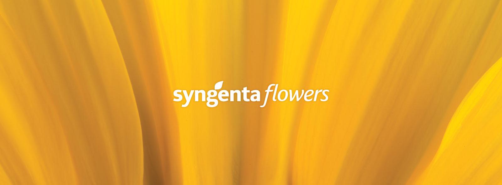 Syngenta Flowers Logo