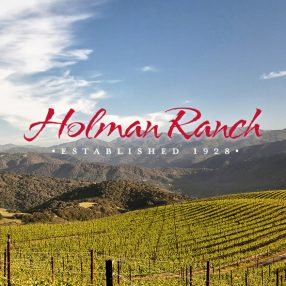 Holman Ranch Logo Website Header