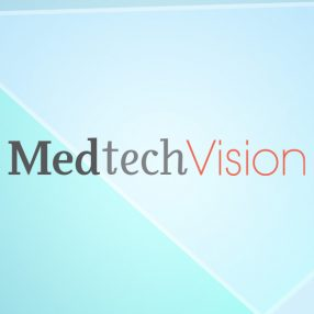 Medtech Vision Website Header