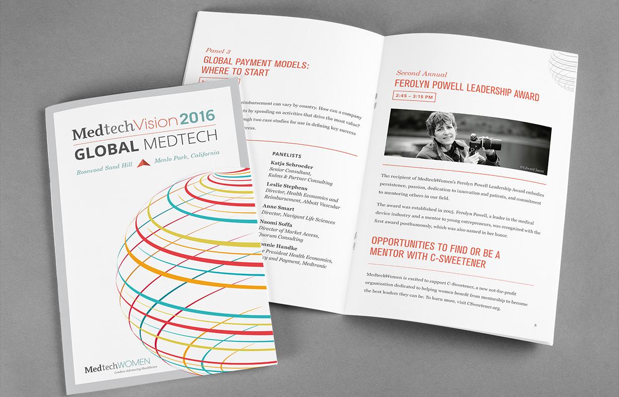 Medtech Vision 2016 Program
