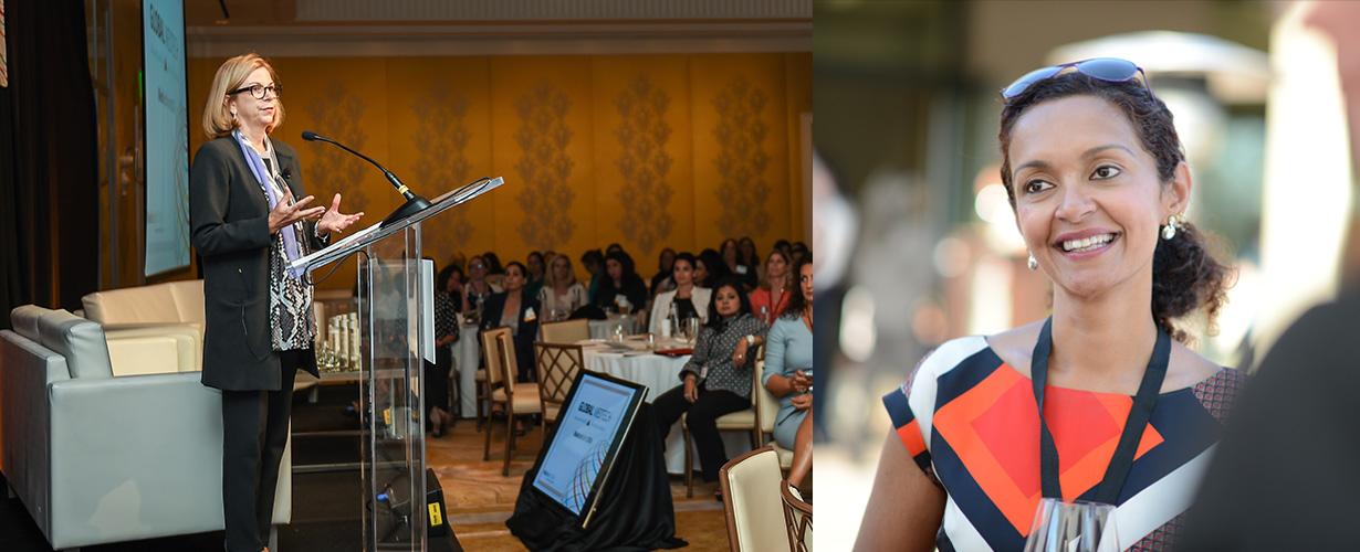Medtech Vision Women Speakers
