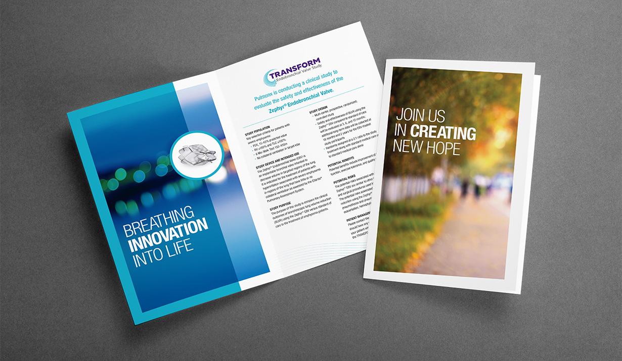 Pulmonx Transform Brochure