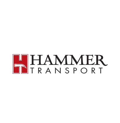 Hammer Transport Logo