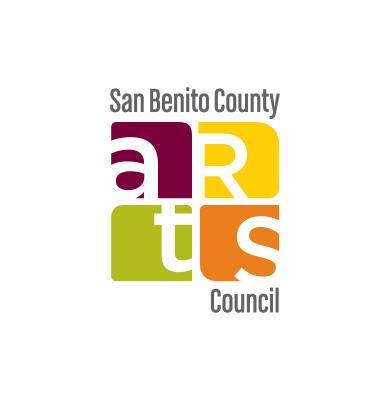 San Benito Arts Council Logo