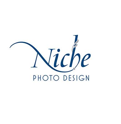 Niche Photo Design Logo