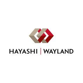 Hayashi Wayland Logo