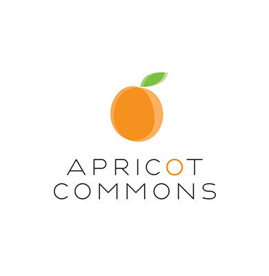 Apricot Commons Logo
