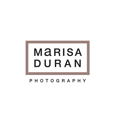 Marisa Duran Photography Logo