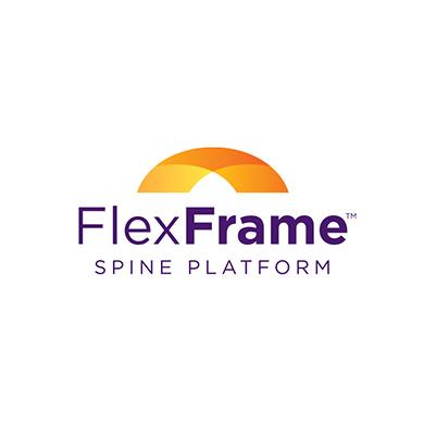 Flex Frame Logo