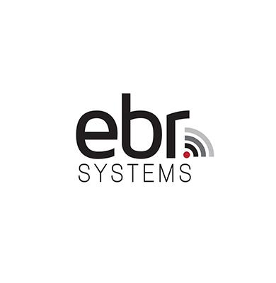 EBR Systems Logo