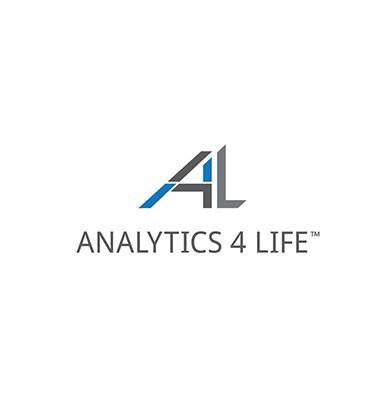 Analytics 4 Life Logo