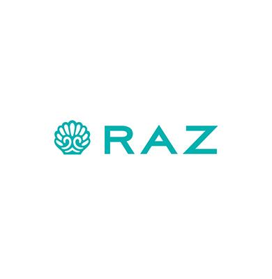 Raz Swimwear Logo