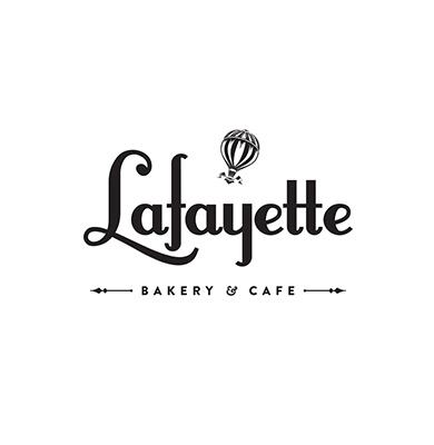 Lafayette Bakery and Cafe Logo