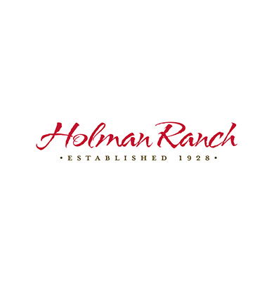 Holman Ranch Logo