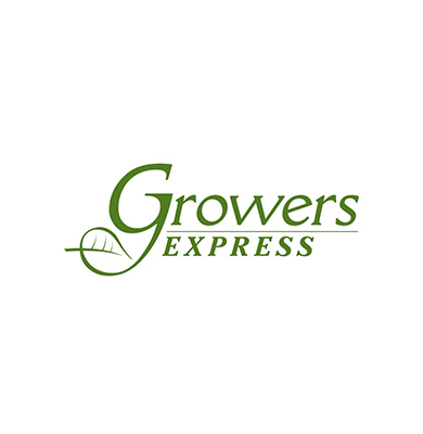Growers Express Logo