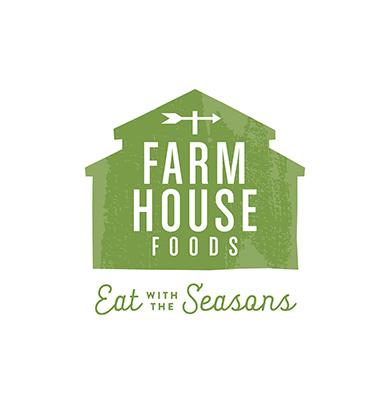 Farm House Foods Logo