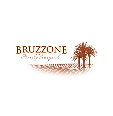 Bruzzone Family Vineyard Logo