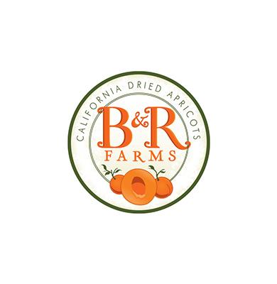 B&R Farms Logo
