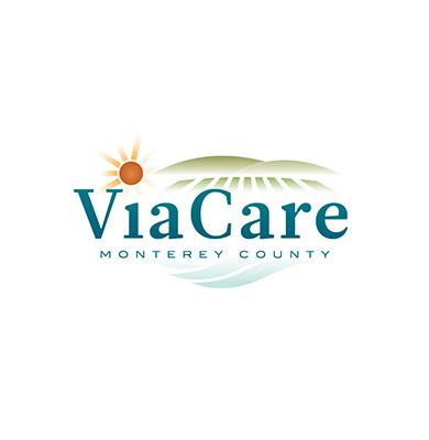 ViaCare Monterey County Logo
