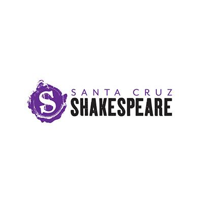 Santa Cruz Shakespeare Logo