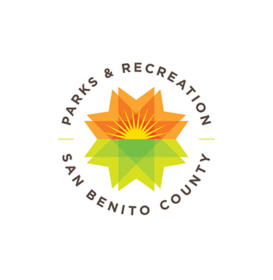 San Benito County Parks and Recreation Logo