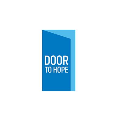 Door to Hope Logo