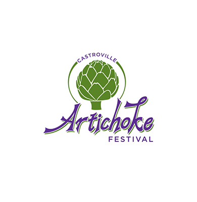 Castroville Artichoke Festival Logo