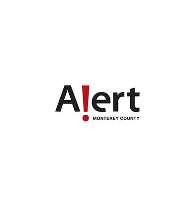 Alert Monterey County Logo