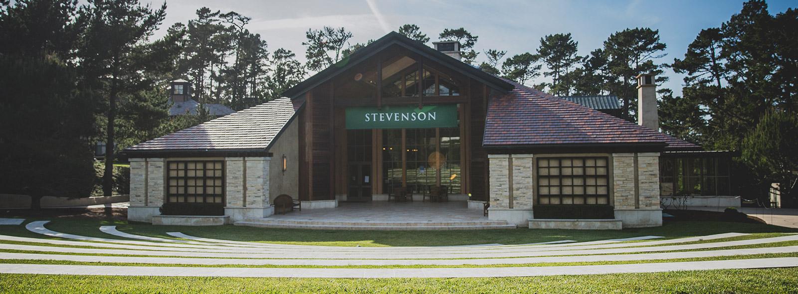 Stevenson School Campus