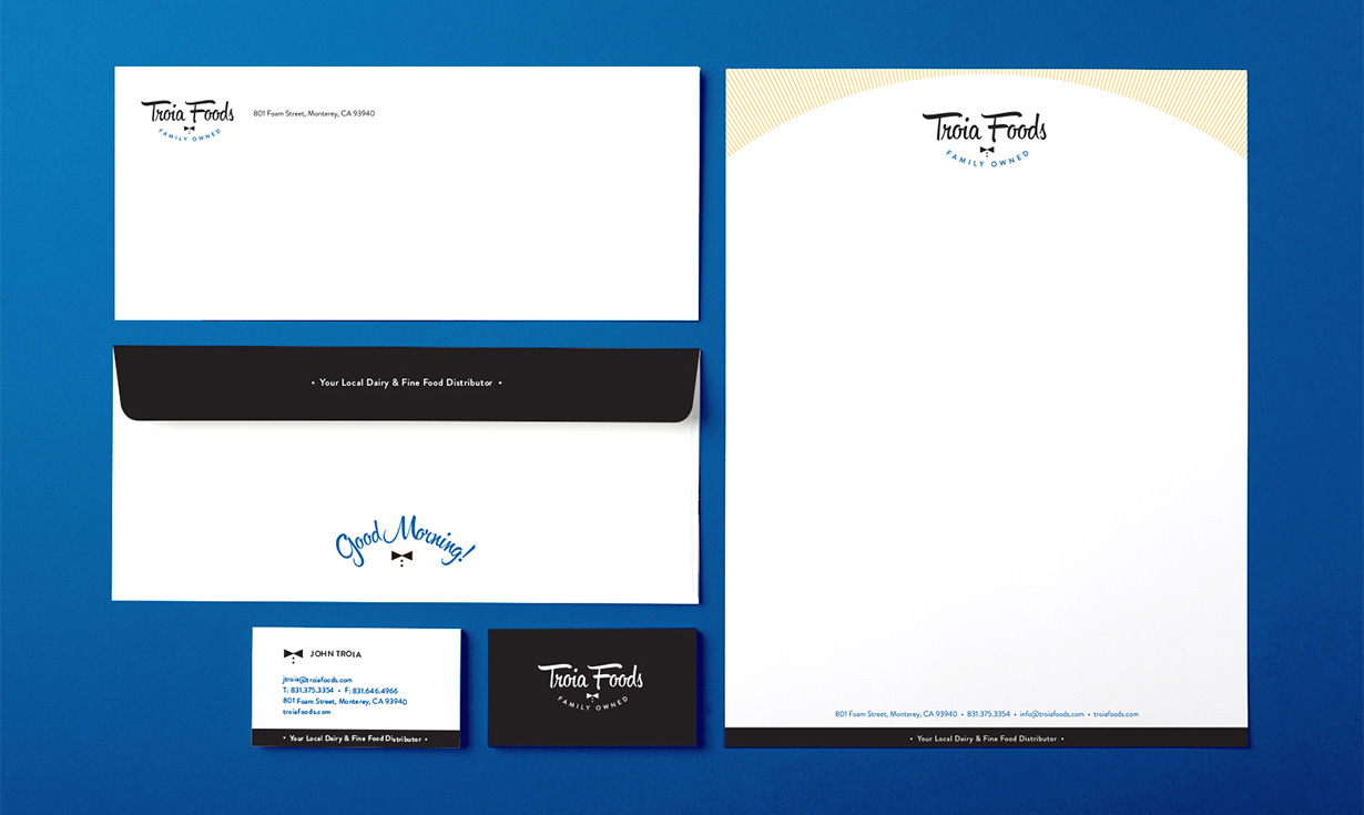 Troia-Foods-Stationary
