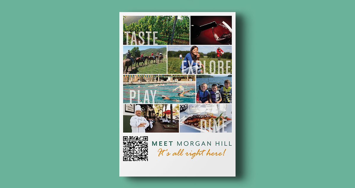 City of Morgan Hill Ad
