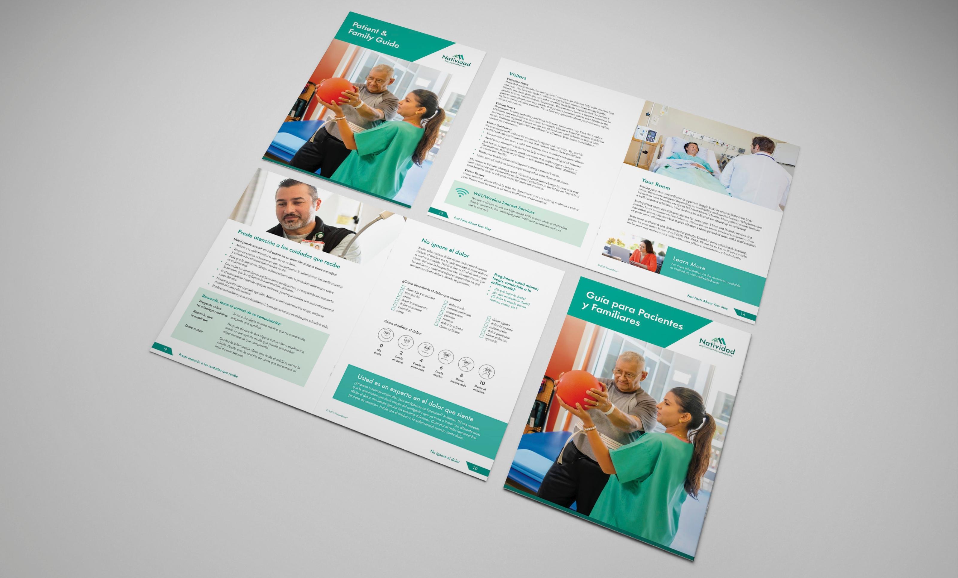 Natividad Patient Guide