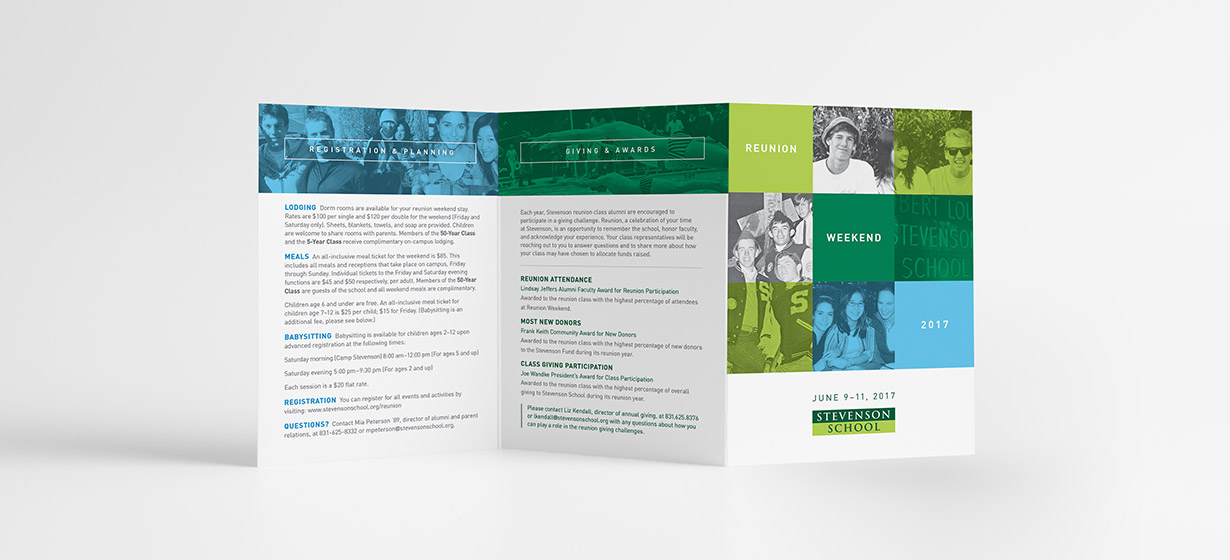 stevenson-school-brochure-graphic-design