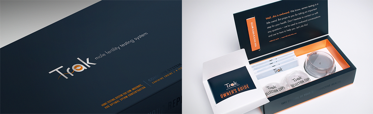 Trak Packaging