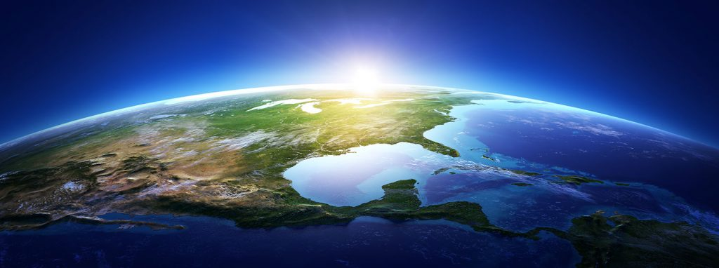 Globe Horizon