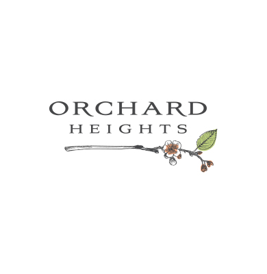 Orchard Heights Logo