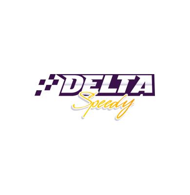 Delta Speedy Logo