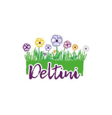 Deltini Logo