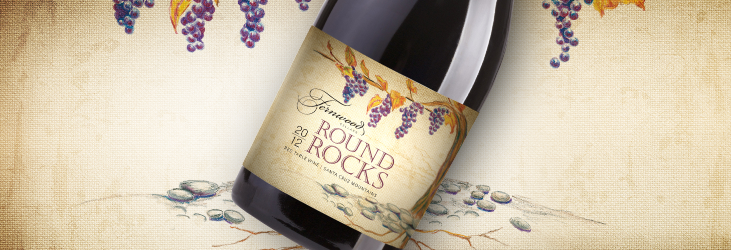 fernwood-round-rocks-wine-label